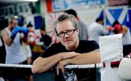 Фредди Роуч: Бой с Маркесом — лучший вариант для Котто