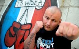 Артур Шпилька: Люблю драться с высокими парнями