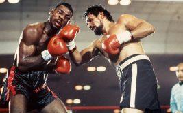 Боксеры-феномены физической силы