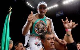 Эрик Моралес дал прогноз на бой «Амир Хан — Сауль Альварес»