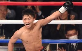 Японский «монстр» Иноуэ узнал имя следующего соперника