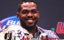 Джон Джонс «потроллил» бывшего чемпиона UFC