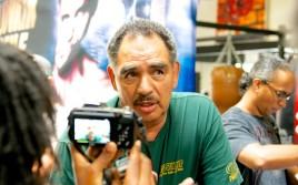 Абель Санчес: Амир Хан имеет шансы в бою с Альваресом