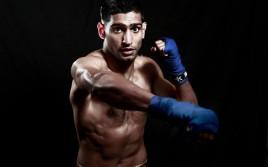 Амир Хан: В бою с Альваресом вес — не проблема