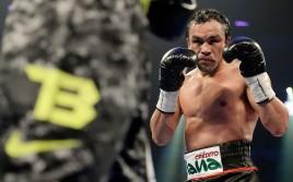 Хуан Мануэль Маркес дал прогноз на бой «Амир Хан — Сауль Альварес»