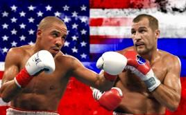 Сергей Ковалев и Андре Уорд встретятся в ринге 19 ноября