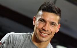 Серхио Мартинес: Преимущество в весе позволит Альваресу потрясти Хана
