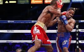 Келл Брук: Если у меня не будет большого боя, я уйду из бокса
