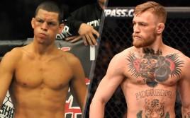 Результаты UFC 196: Конор МакГрегор vs. Нейт Диаз