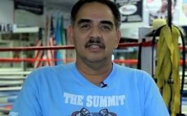 Абель Санчес о бое «Амир Хан — Сауль Альварес»