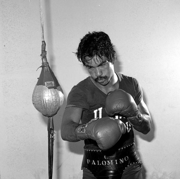 Карлос Паломино