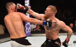 Конор Макгрегор и Нейт Диаз проведут реванш на UFC 200?