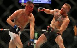 Конор Макгрегор отказался от реванша с Нейтом Диазом на UFC 200