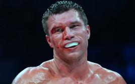 Григорий Дрозд лишен титула WBC