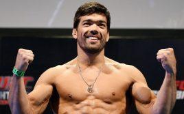 Лиото Мачида провалил допинг-тест, реванш с Хендерсоном отменен