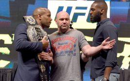 Джон Джонс и Даниэль Кормье встретятся в главном бою UFC 200