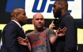 Даниэль Кормье — Джон Джонс 2 на турнире UFC 200?