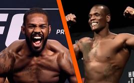 Джон Джонс встретится с Овинсом Сент-Прю на UFC 197