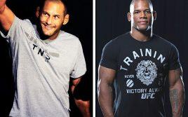 Дэн Хендерсон и Гектор Ломбард встретятся на UFC 199
