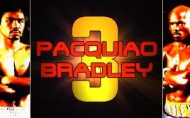 (ПРЕВЬЮ) Мэнни Пакьяо — Тимоти Брэдли 3. «Конец пути»