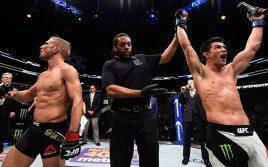 Хронология чемпионов UFC: Легчайший вес