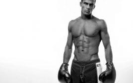Боец MMA Джордан Парсонс скончался в больнице