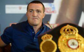 WBA о том, с кем встретится победитель боя «Лебедев — Шуменов»