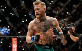 Конор Макгрегор проведет следующий поединок на UFC 201 или 202