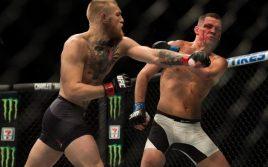 Конор Макгрегор и Нейт Диаз подерутся на UFC 202