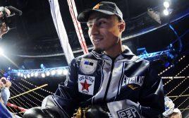Майки Гарсия вернется на ринг 30 июля