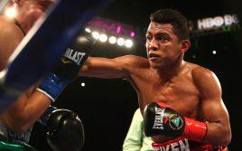 Роман Гонсалес проведет бой за титул в новом весе?