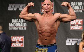 Боец UFC Райан Джиммо был убит в Канаде