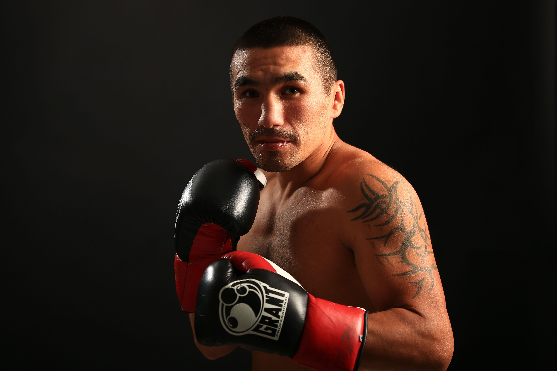 Интервью Артура Акавова: Никогда не занимался боксом ради денег