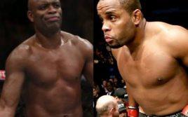 Даниэль Кормье встретится с Андерсоном Сильвой на UFC 200