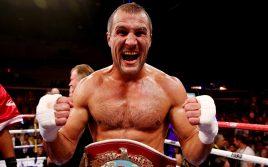 WBA не станет препятствовать бою Ковалев-Уорд