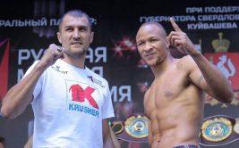 Сергей Ковалев разобрался с Айзеком Чилембой
