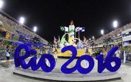 Известны имена профессионалов, которые выступят на Олимпиаде в Рио