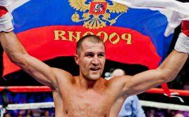 Сергей Ковалев: Бой с Уордом очень важен для меня