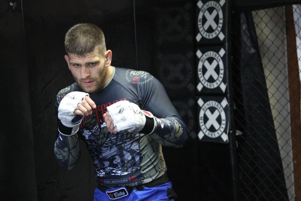 Андрей Селедцов