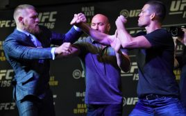 UFC 202: Конор МакГрегор — Нейт Диаз 2. Последствия реванша
