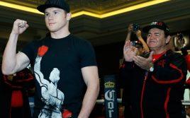 Сауль Альварес: Мне еще многого предстоит добиться в боксе, я не лучший