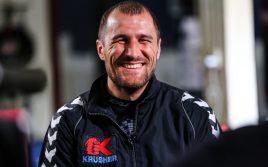 План Сергея Ковалева: Конор Макгрегор и UFC
