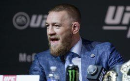 Конор Макгрегор и Эдди Альварес могут подраться на UFC 205