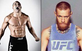 Официально: Конор Макгрегор - Эдди Альварес на UFC 205