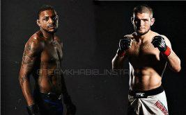 Хабиб Нурмагомедов - Майкл Джонсон 12 ноября на UFC 205?