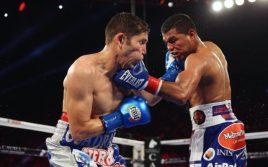 Роман Гонсалес: Это был самый тяжелый бой в моей карьере
