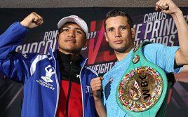 Карлос Куадрас: Я хочу реванш с Гонсалесом!