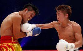 Наоя Иноуэ одержал очередную победу