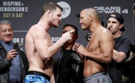Дэн Хендерсон не смог стать чемпионом UFC