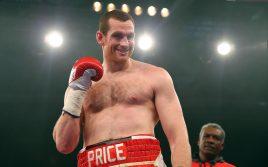 Дэвид Прайс: Я надеюсь, что буду драться с Джошуа